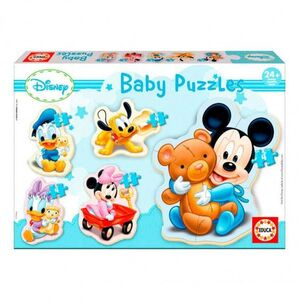 BABY PUZZLE * BABY MICKEY