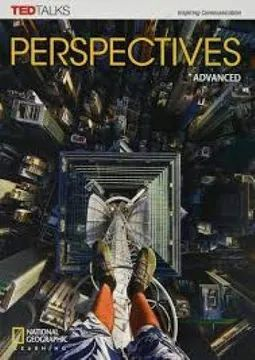 PERSPECTIVES ADVANCED PROF +CD/DVD