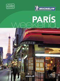 PARIS WEEK-END