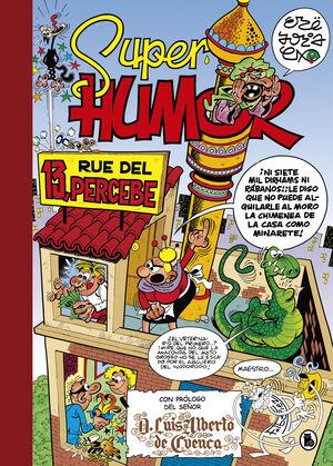 SUPER HUMOR 35 - 13 RUE DEL PERCEBE