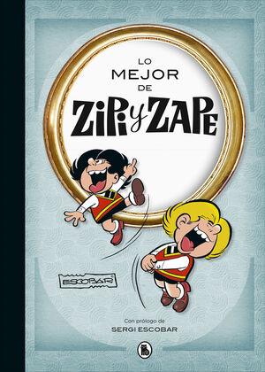 LO MEJOR DE ZIPI Y ZAPE