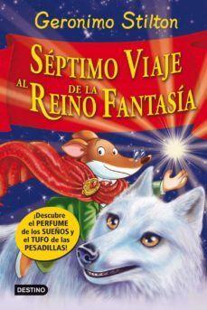 GS SEPTIMO VIAJE AL REINO DE LA FANTASIA 07.DESTIN