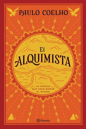 ALQUIMISTA, EL (ED. ESPECIAL)