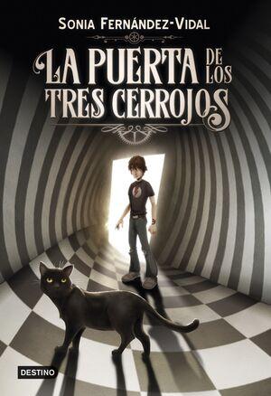PUERTA DE LOS TRES CERROJOS, LA 1