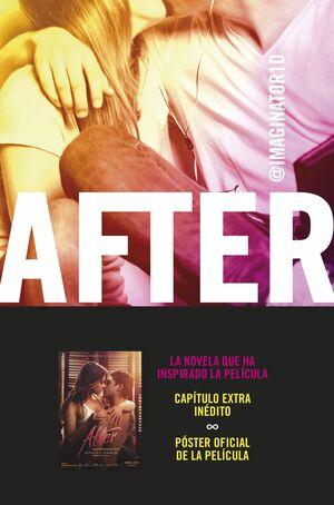 AFTER 1 (ED PELICULA, NUEVO CAPITULO FINAL)