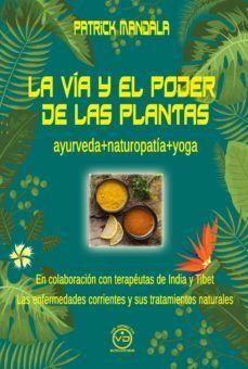 VIA Y EL PODER DE LAS PLANTAS, LAS