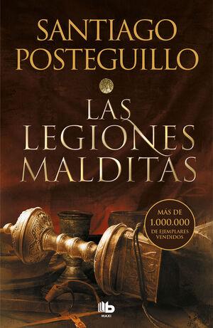 LEGIONES MALDITAS, LAS (TRILOGIA AFRICANUS 2)