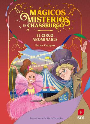 MMC.2 EL CIRCO ABOMINABLE