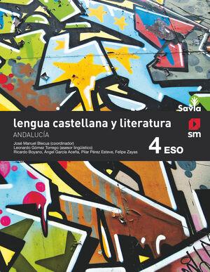 4ESO.(AND)LENGUA CASTELLANA Y LITE-SA 21
