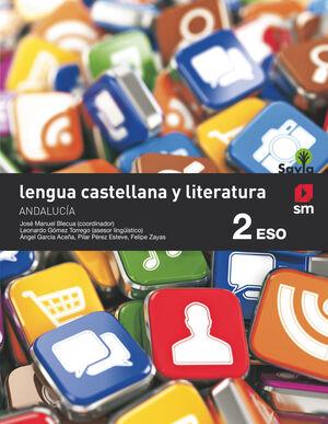 2ESO.(AND)LENGUA CASTELLANA Y LITE-SA 21