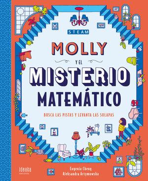 MOLLY Y EL MISTERIO MATEMÁTICO