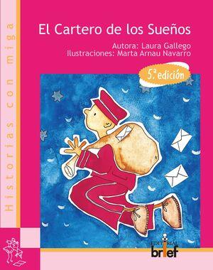 EL CARTERO DE LOS SUEÑOS 5º EDICION