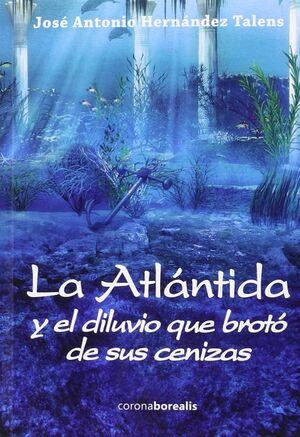 ATLANTIDA Y EL DILUVIO