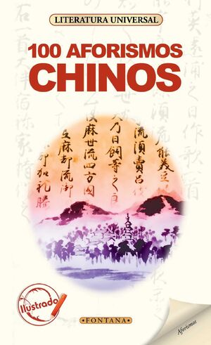 100 AFORISMOS CHINOS