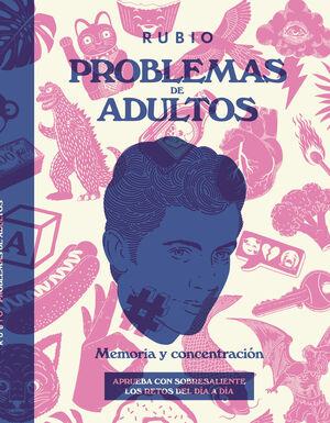 PROBLEMAS DE ADULTOS RUBIO MEMORIA Y LENGUAJE