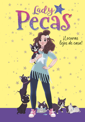 LADY PECAS 1 - LOCURAS LEJOS DE CASA!