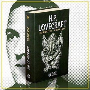H.P. LOVECRAFT - NARRATIVA COMPLETA