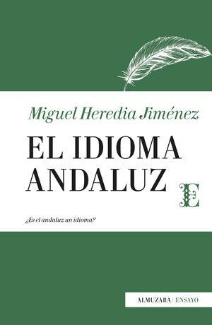 IDIOMA ANDALUZ, EL