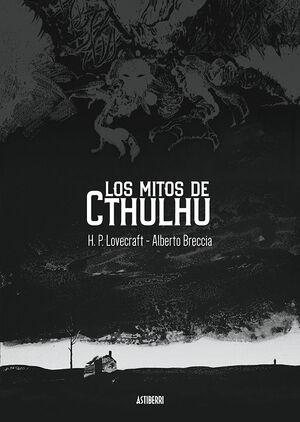 MITOS DE CTHULHU, LOS
