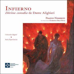 INFIERNO. DIVINA COMEDIA DE DANTE ALIGHIERI