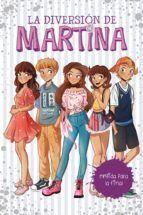 ELEGIDA PARA LA FINAL - LA DIVERSION DE MARTINA 9