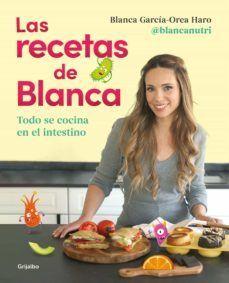 LAS RECETAS DE BLANCA - TODO SE COCINA EN EL INTES