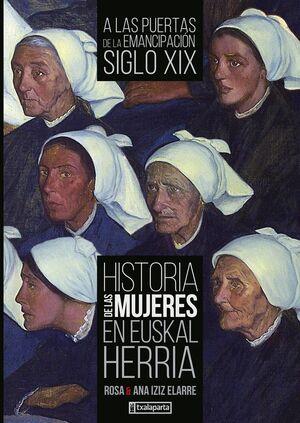 HISTORIA DE LAS MUJERES EN EUSKAL HERRIA III - A L