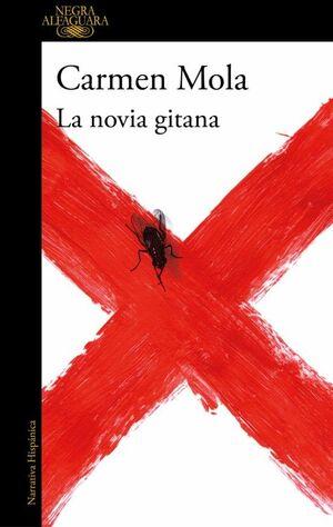 NOVIA GITANA, LA (INSPECTORA ELENA BLANCO 1)