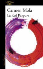 RED PURPURA, LA (INSPECTORA ELENA BLANCO 2)