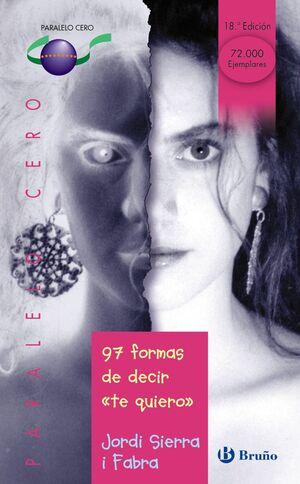 97 FORMAS DE DECIR