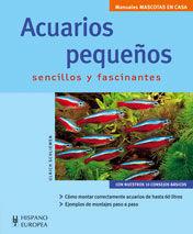 ACUARIOS PEQUEÑOS (M.MASCOTAS EN CAS)