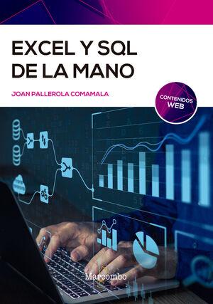 EXCEL Y SQL DE LA MANO - TRABAJO CON BASES DE DATO
