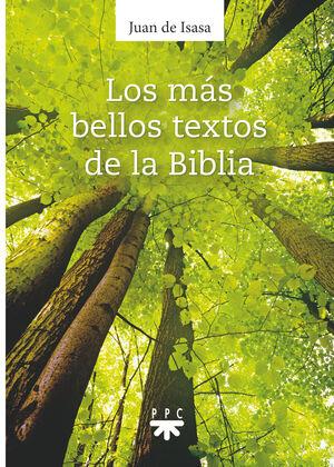 LOS MAS BELLOS TEXTOS DE LA BIBLIA