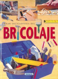 GRAN ENCICL. BRICOLAJE (ROJO)