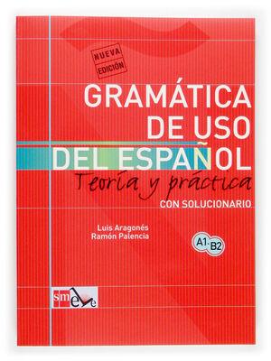 GRAMATICA DE USO DEL ESPA¥OL 05