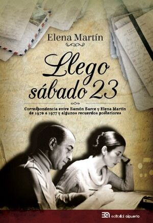 LLEGO SABADO 23