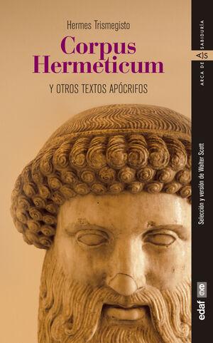 CORPUS HERMETICUM (N/E)