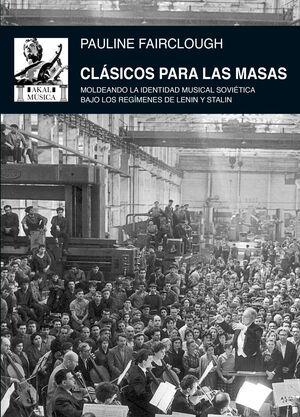 CLASICOS PARA LAS MASAS - MOLDEANDO LA IDENTIDAD M