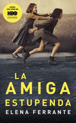 AMIGA ESTUPENDA, LA (DOS AMIGAS 1)