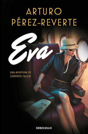 EVA (SERIE FALCO)