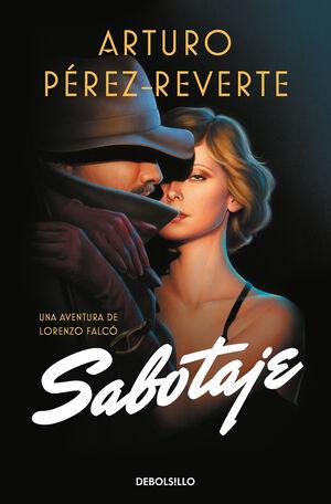 SABOTAJE (SERIE FALCO)