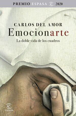 EMOCIONARTE. LA DOBLE VIDA DE LOS CUADROS (PREMIO