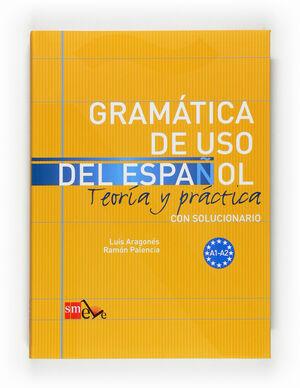 GRAMATICA DE USO DEL ESPA¥OL NIVEL A 09