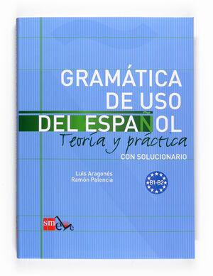 GRAMATICA DE USO DEL ESPA¥OL NIVEL B 09