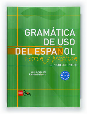 GRAMATICA DE USO DEL ESPA¥OL C1-C2 11