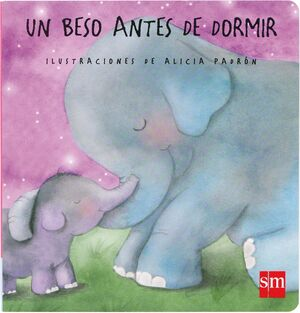 LC.UN BESO ANTES DE DORMIR