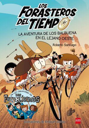 FDT. 1 LA AVENT.DE LOS BALBUENA EN EL LE