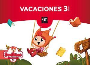 3 A¥OS VACACIONES-SO 17