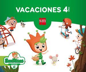 4 A¥OS VACACIONES-SO 17