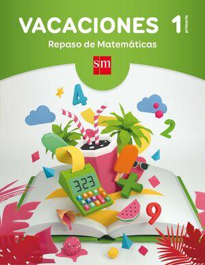1EP.VACACIONES REPASO DE MATEMATICAS 17